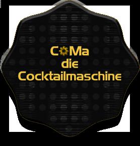 CoMa - Die Cocktailmaschine